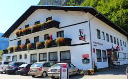 Bergfried Gasthof