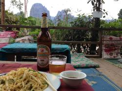 Lao Valhalla Restaurant