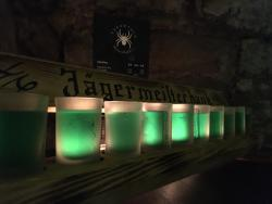 Tarantula - Hardrock Pub & Club