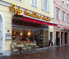 Cafe-Konditorei Hutter