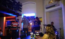 Casillero Rock Bar