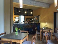 Parkschlosschen Cafe