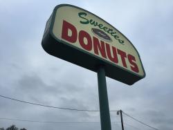 Sweetie's Donut Shop