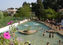 Anca Natural Pool