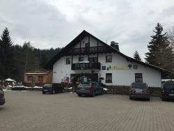Cafe Restaurant Waldschenke