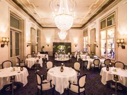 Restaurant Ca d'Oro