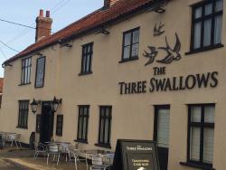 The Three Swallows