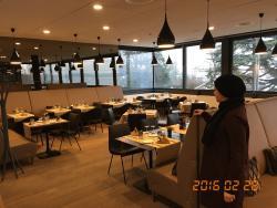 Restaurant O'Five
