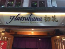 Hatsuhana Hawaii