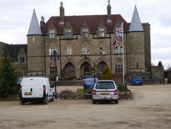 Barracks Square