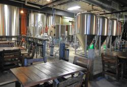 The Brewing Projekt