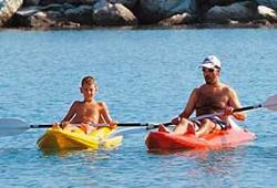 Gordon's Bay Kayak & Surf-ski Centre