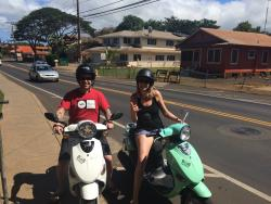 808 Mopeds