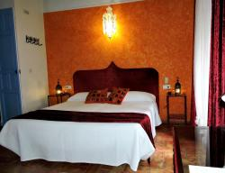 Hotel La Fonda del Califa