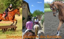 Domaine Équestre des Bastides