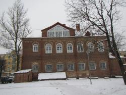 Museum Russkaya Starina
