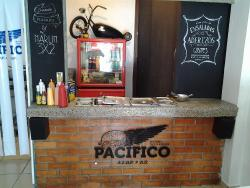 Pacifico Surf
