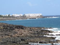 Playa de las Cucharas