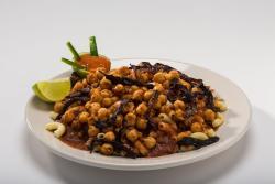 El Basha Mediterranean Eatery