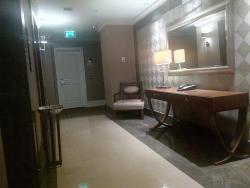 super good hotel ... nice surprise!
