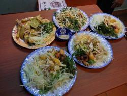Com Ga Lan (Lan Chicken Rice)