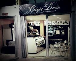 Gastronomia Italiana Carpe Diem