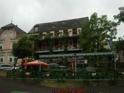 Ferienweingut Haus Karina
