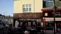 Wellington Fish Restaurant