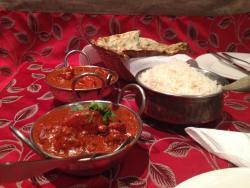 Tanveers Curry Hut