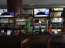 Billys Sports Bar