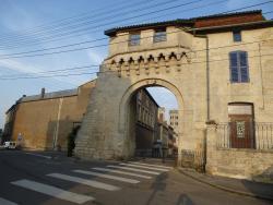 Porte Chatel