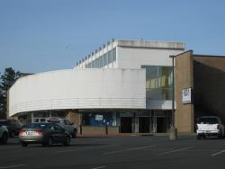 ‪Lincoln City Cinema‬