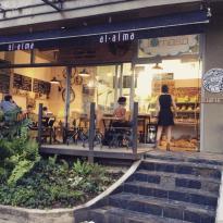 Al Alma Cafe