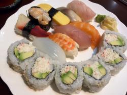 Nozomi Sushi