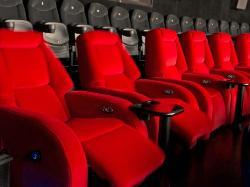 Cines Full HD, Centro Comercial Splau