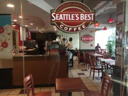 Seattle's Best Coffee Waikiki Beach Marriott