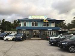 Seaworld Neptune Restaurant