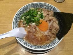 Marugen Ramen, Amagasaki Amadu