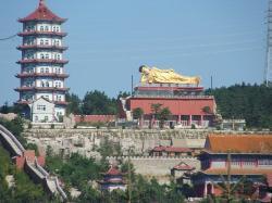 Marco Polo Hotel Hunchun