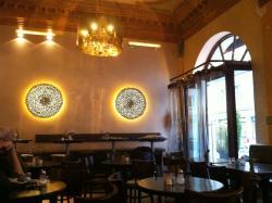 Cafe Altschwabing