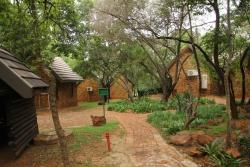 Magalies Park Resort and Spa