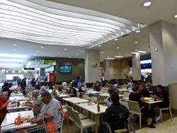 Rotorua Central Mall