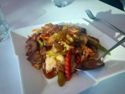 Golden West Lakes Chinese Restaurant