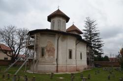 Biserica Fundenii Doamnei