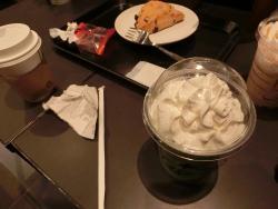 Starbucks, Tokyo Skytree Solamachi Nishi 1F