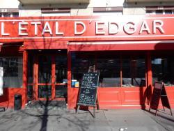 L'Etal d'Edgar