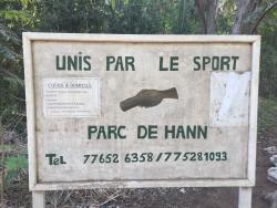 Parc Forestier et Zoologique de Hann