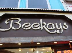 Beekay's Fast Food