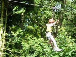 Woodlands Adventure and Outdoor Learning
