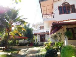 Hanthana Jungle View Holiday Home